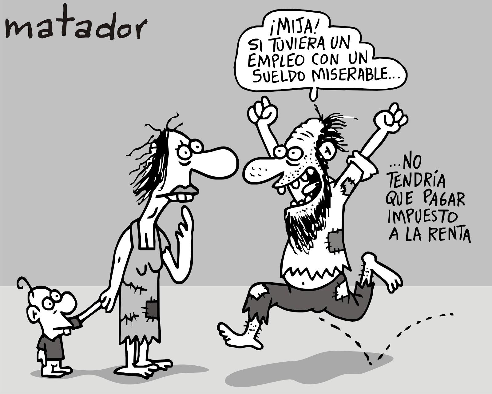 Después Del Plebiscito La Reforma Tributaria – PST Colombia