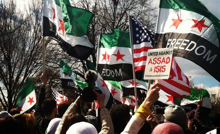 new arrival 45487 b539c Al aceptar un falso yugo geoestratégico y sin entender el nuevo desorden  global, se ha entregado el pueblo sirio a un dictador asesino, a la Rusia  de Putin, ...